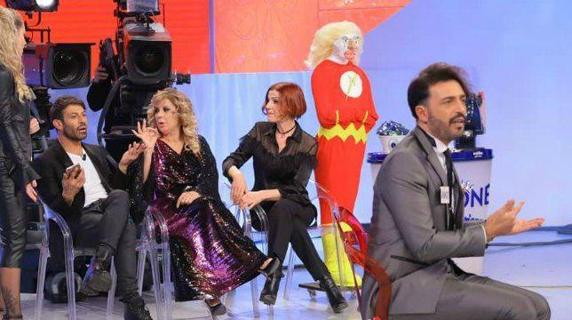 Galleria foto - Uomini e Donne, Trono Over: Armando Incarnato si sfoga sui social dopo la puntata Foto 1