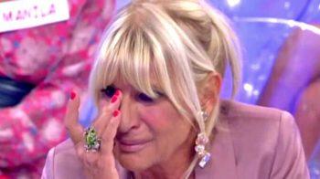Uomini e Donne, Trono Over in onda oggi: Tina fa piangere Gemma con il suo gesto