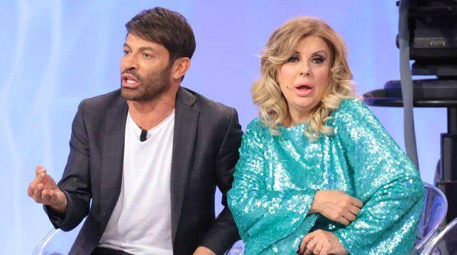 Uomini e Donne Anticipazioni, Trono Over: le rivelazioni di Armando Incarnato e Valentina Autiero