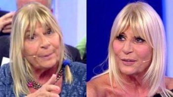 Uomini e Donne, Trono Over in onda oggi: l'inaspettata reazione di Gemma allo scherzo di Tina Cipollari