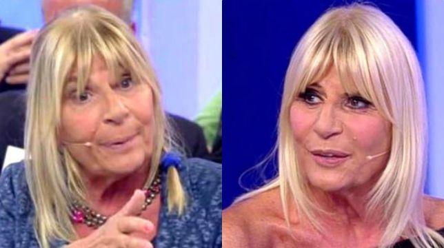 Galleria foto - Uomini e Donne, Trono Over in onda oggi: l'inaspettata reazione di Gemma allo scherzo di Tina Cipollari Foto 1