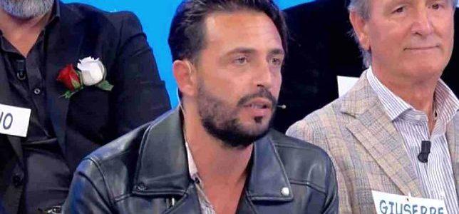 Uomini e Donne, Trono Over: Armando Incarnato si sfoga sui social dopo la puntata