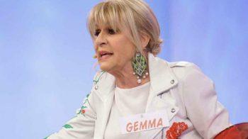 Uomini e Donne Trono Over Gemma Galgani