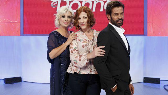 Galleria foto - Uomini e Donne, Trono Over in onda oggi: le accuse contro Armando, interviene Maria De Filippi Foto 2