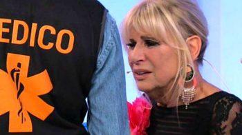 Uomini e Donne, Trono Over in onda oggi: Gemma accusa un malore durante la sfilata