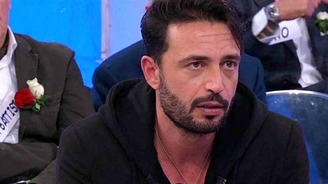 Uomini e Donne, Trono Over in onda oggi: gravi accuse per Armando Incarnato