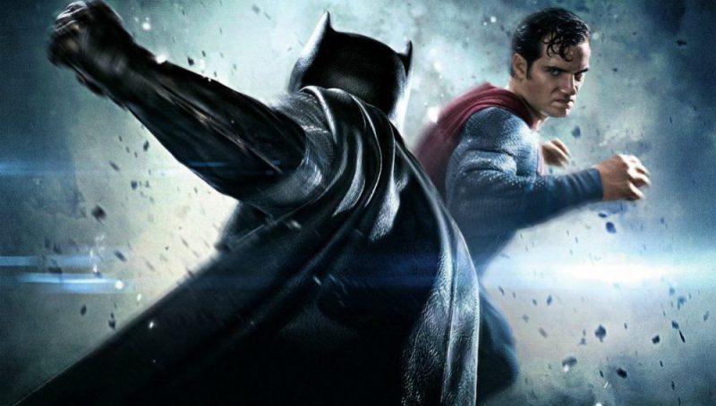 Galleria foto - Batman V Superman Dawn of Justice con Ben Affleck stasera su Italia 1 Foto 1