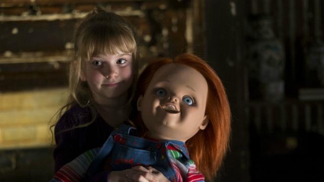 La maledizione di Chucky: il film stasera su Italia 2