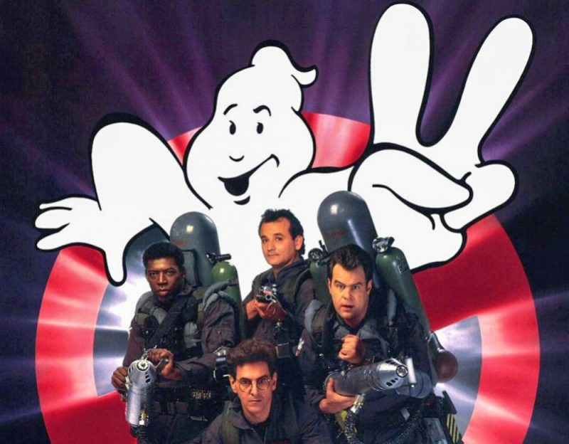 Galleria foto - Ghostbusters 2: il sequel con Bill Murray stasera su Cielo Foto 1