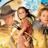 Alla ricerca dell'isola di Nim: il film con Jodie Foster stasera su La5