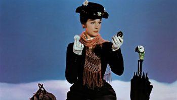 Mary Poppins: la magia del film Disney stasera su Rai 1