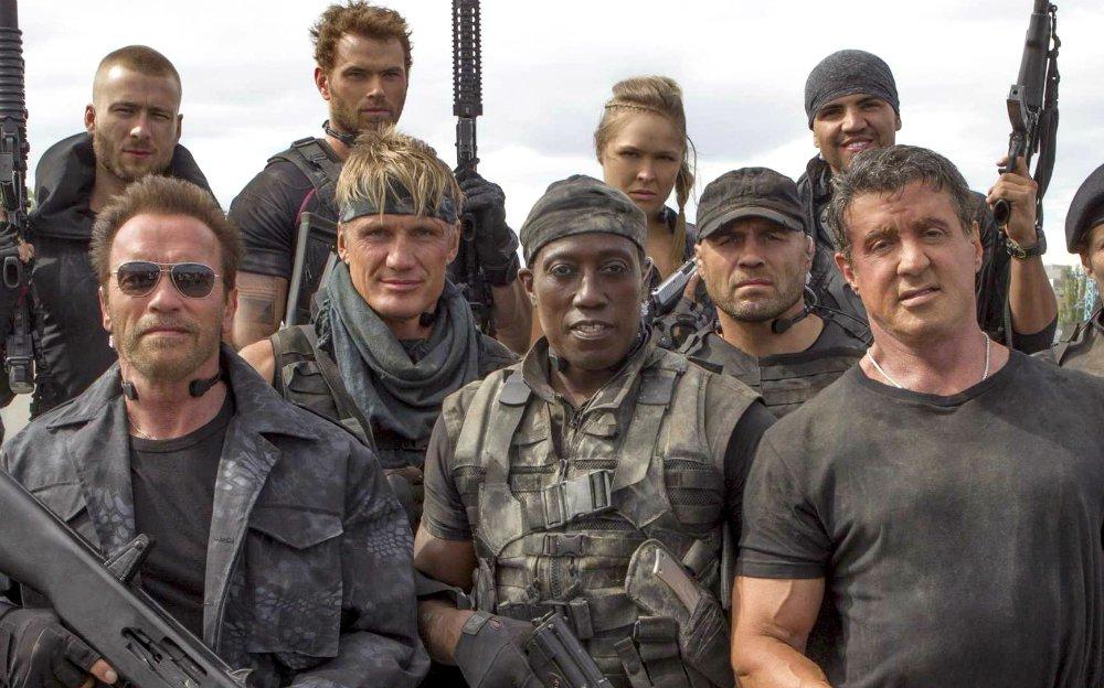 I mercenari 3: il film con Sylvester Stallone stasera su Italia 1