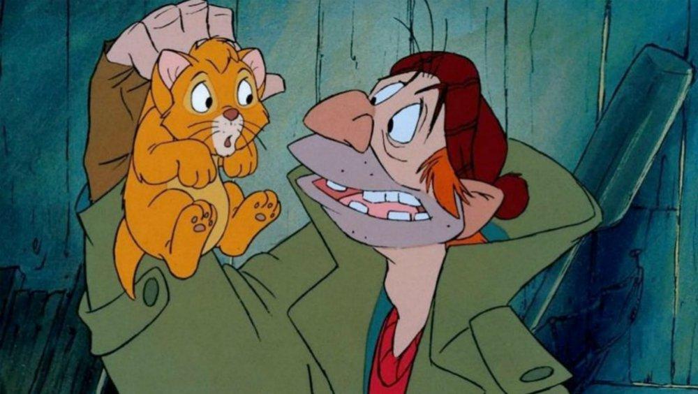 Oliver & Company: il film animato Disney stasera su TV 2000