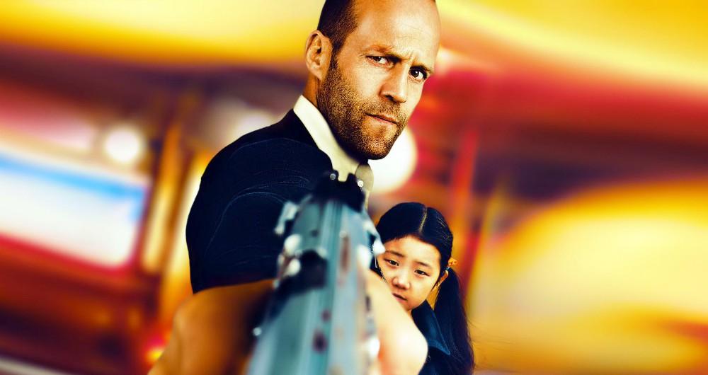 Safe: il film d'azione con Jason Statham stasera su Italia 1