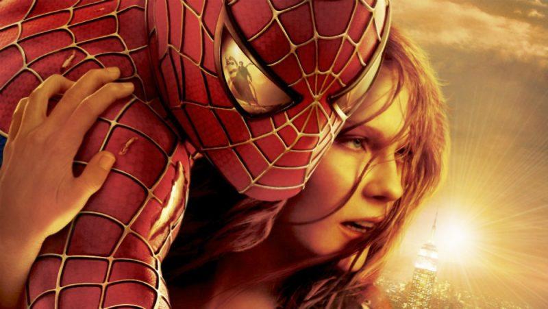 Galleria foto - Spider-Man 2: il film con Tobey Maguire stasera su TV8 Foto 1
