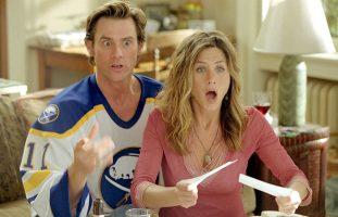 Una settimana da Dio: il film con Jim Carrey stasera su Nove