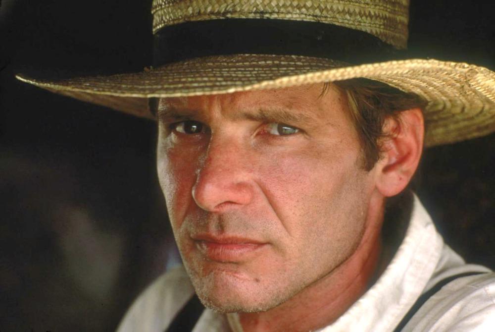 Witness il testimone: il film con Harrison Ford stasera su La7