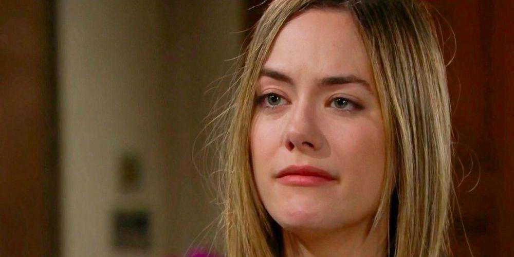 Beautiful Anticipazioni 4 febbraio 2020: Taylor teme che Hope possa crollare a causa di Phoebe