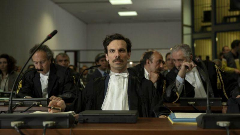 Galleria foto - Il Cacciatore 2: inizia stasera su Rai 2 la serie TV sulla mafia con Francesco Montanari Foto 1