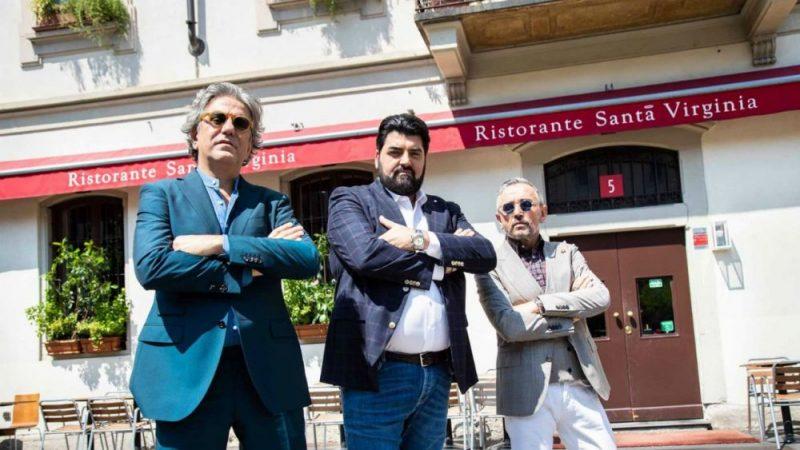 Galleria foto - MasterChef Italia 9: la Nona Puntata in onda stasera su Sky Uno e NowTV Foto 1