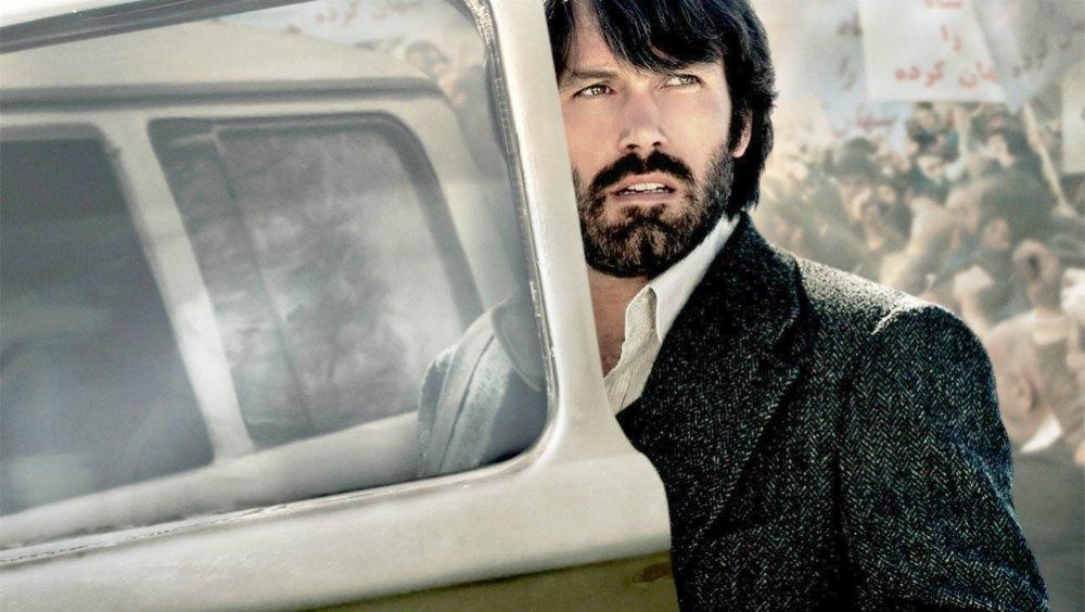 Argo: il film premi Oscar di Ben Affleck oggi pomeriggio su Iris
