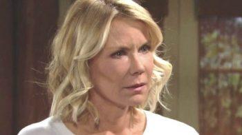 Beautiful Anticipazioni 21 febbraio 2020: Brooke ha bisogno di confrontarsi con Steffy