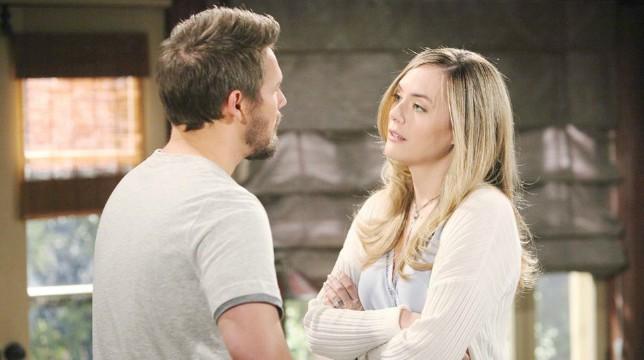 Beautiful Anticipazioni 20 febbraio 2020: Hope vuole divorziare, Liam è sotto shock