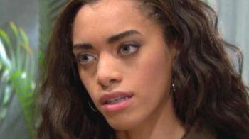 Beautiful Anticipazioni 15 febbraio 2020: Zoe non riesce a confessare la verità a Steffy