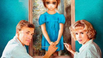 Big Eyes di Tim Burton con Amy Adams: il film stasera su Rai 5