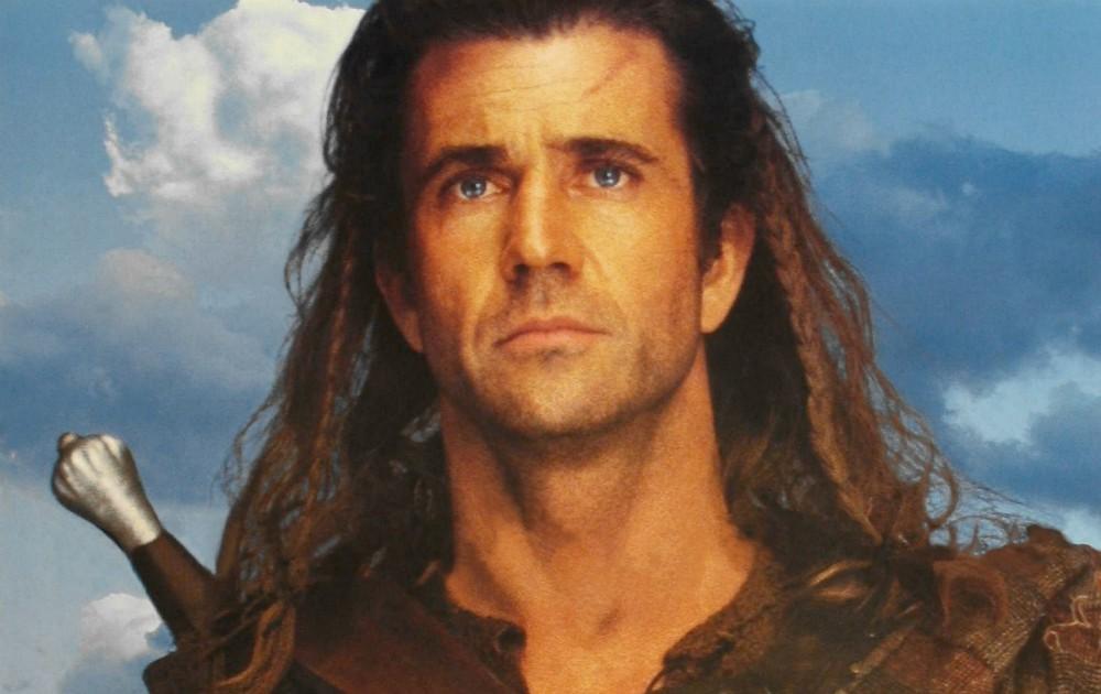 Braveheart: il film di e con Mel Gibson stasera su Rai 3