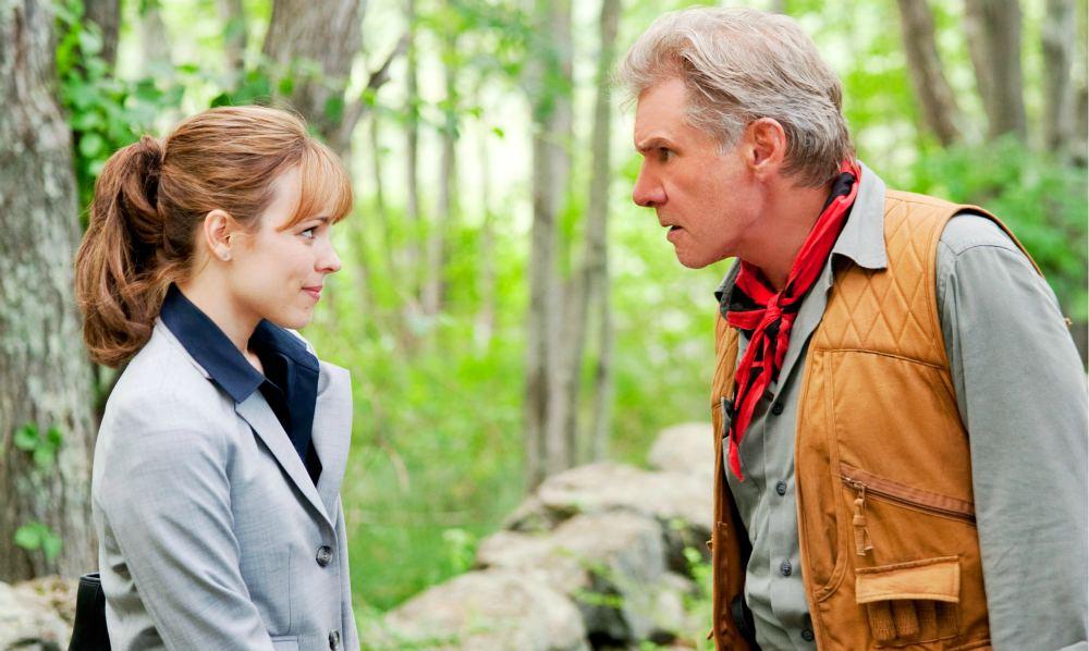 Il buongiorno del mattino con Harrison Ford stasera su Paramount Channel
