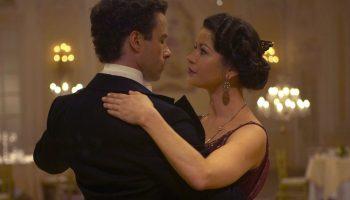 Houdini l'ultimo mago: il film con Guy Pearce stasera su Rai Storia