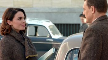 Il Paradiso delle Signore Anticipazioni 27 febbraio 2020: Luciano è geloso del rapporto tra Ennio e Clelia