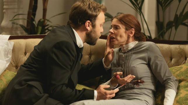 Il Segreto Anticipazioni 28 febbraio 2020: Fernando ferisce a morte Dori!