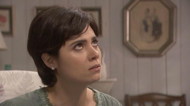 Il Segreto Anticipazioni 13 febbraio 2020: Maria è arrabbiata con Fernando. Il lato oscuro del Mesia