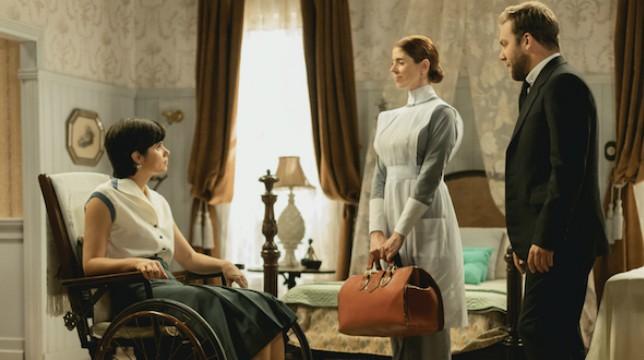 Galleria foto - Il Segreto Anticipazioni 7 febbraio 2020: Maria sta migliorando, Fernando furioso con l'infermiera Foto 2