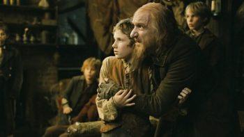 Oliver Twist: il film di Roman Polanski stasera su Iris