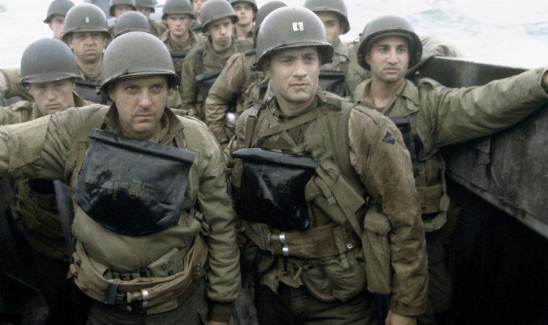 Galleria foto - Salvate il soldato Ryan di Steven Spielberg stasera su Rete 4 Foto 1