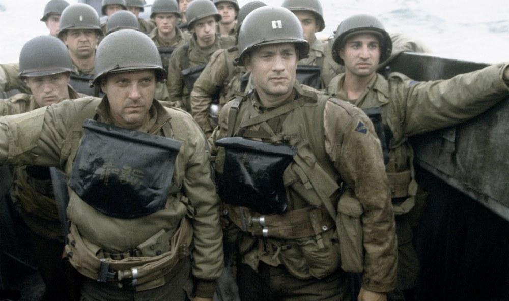 Salvate il soldato Ryan di Steven Spielberg stasera su Rete 4