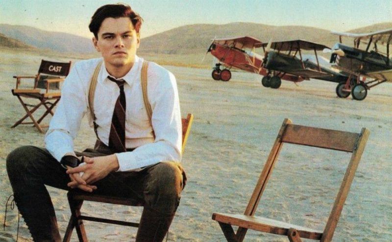 Galleria foto - The Aviator: il film con Leonardo DiCaprio stasera su Paramount Channel Foto 1