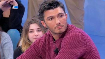 """Uomini e Donne, Matteo Guidetti: """"Sara cerca persone superficiali e narcisiste"""""""