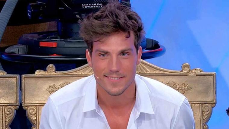 """Uomini e Donne, Daniele Dal Moro ammette: """"Angelica è quella che mi è arrivata di più"""""""