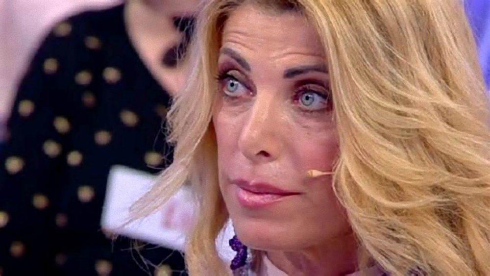 Uomini e Donne, trono over: Anna Tedesco commenta il percorso di Sossio Aruta al Grande Fratello Vip