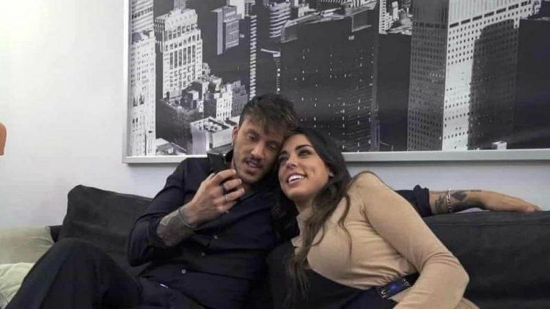 Galleria foto - Uomini e Donne, Giulio Raselli innamoratissimo della sua Giulia d'Urso: le dichiarazioni romantiche dell'ex tronista Foto 1