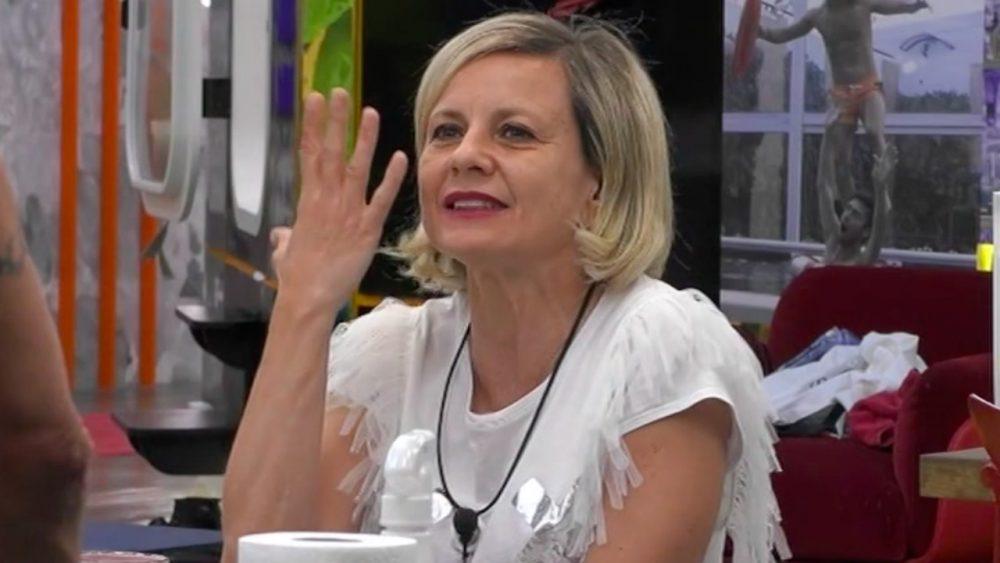 """Grande Fratello Vip, Antonella Elia discute con Sossio Aruta: """"Mi hai tradita"""""""