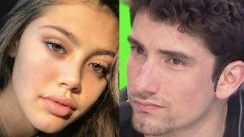 Amici 19, Javier torna dalla sua ex fidanzata: ecco la reazione di Talisa