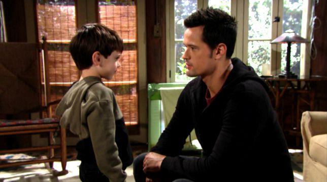 Beautiful Anticipazioni del 17 marzo 2020: Thomas è disperato per Douglas. Cosa è successo?
