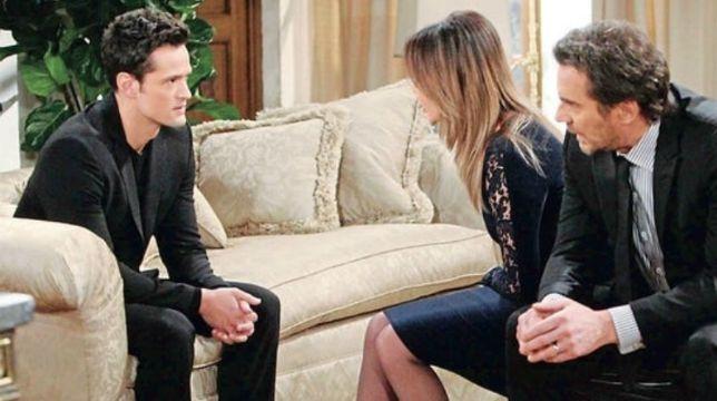 Beautiful Anticipazioni del 20 marzo 2020: Thomas confessa la verità su Caroline