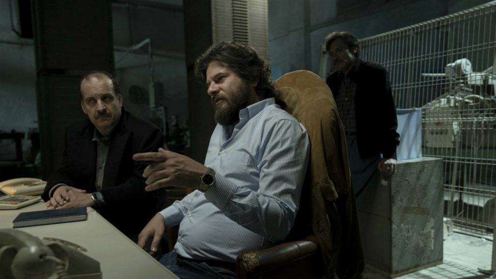 Il Cacciatore 2: la Trama della Terza Puntata della Serie TV con Francesco Montanari, stasera su Rai 2