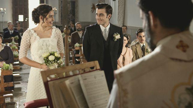 Il Segreto Anticipazioni del 17 marzo 2020: Prudencio e Lola si sposano mentre Marina lascia Puente Viejo!